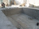 New Pool Velez de Benaudalla