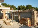 Boundary Wall Construction